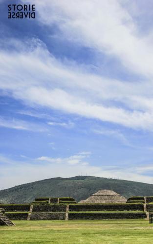 MG_9188 Teotihuacan - Città del Messico