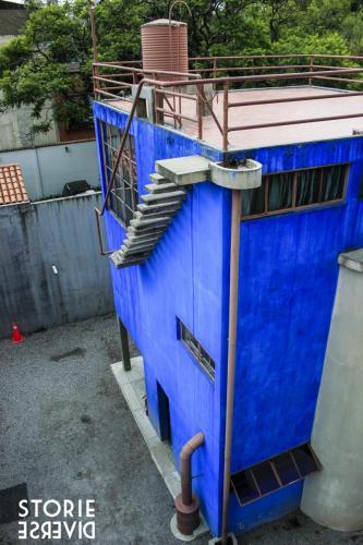 MG_9509 La Casa Azul