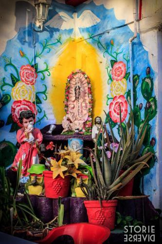 senza-titolo-6 Isla Mujeres - vita da isolani