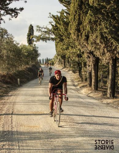 IMG_2842 L'Eroica: né vincitori né vinti, ma Eroici | Storie Diverse