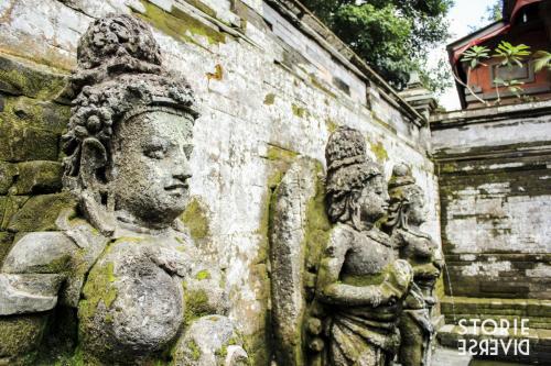 _MG_1444 Goa Gajah: la Grotta dell'elefante | Bali
