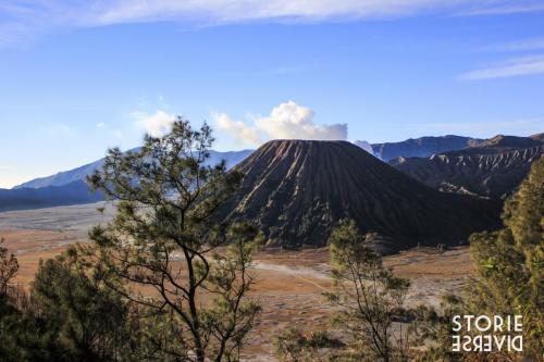 _MG_2584 Il vulcano di Bromo e il mare di sabbia