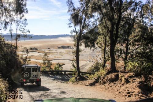 _MG_2590 Il vulcano di Bromo e il mare di sabbia