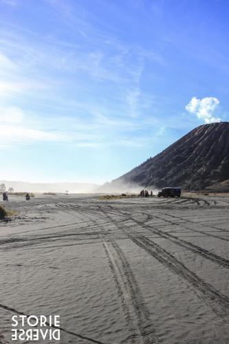 _MG_2597 Il vulcano di Bromo e il mare di sabbia