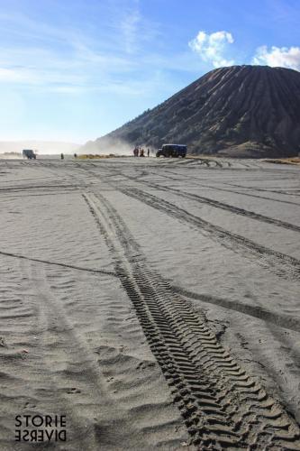 _MG_2598 Il vulcano di Bromo e il mare di sabbia