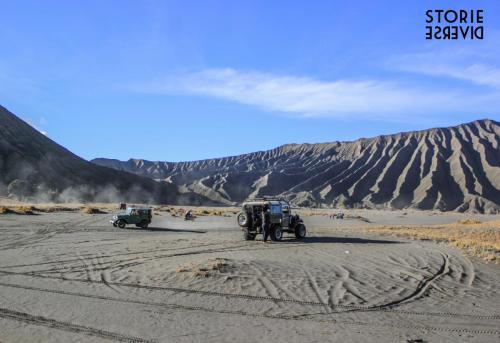 _MG_2606 Il vulcano di Bromo e il mare di sabbia