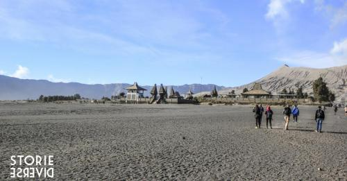 _MG_2618 Il vulcano di Bromo e il mare di sabbia