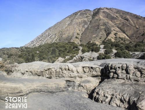 _MG_2620 Il vulcano di Bromo e il mare di sabbia
