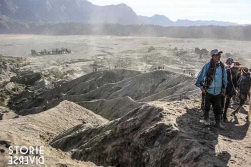 _MG_2622 Il vulcano di Bromo e il mare di sabbia