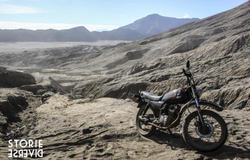 _MG_2631 Il vulcano di Bromo e il mare di sabbia