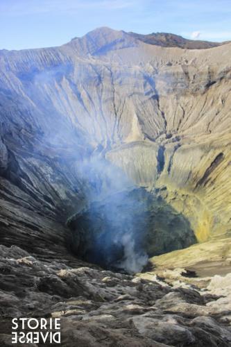 _MG_2646 Il vulcano di Bromo e il mare di sabbia
